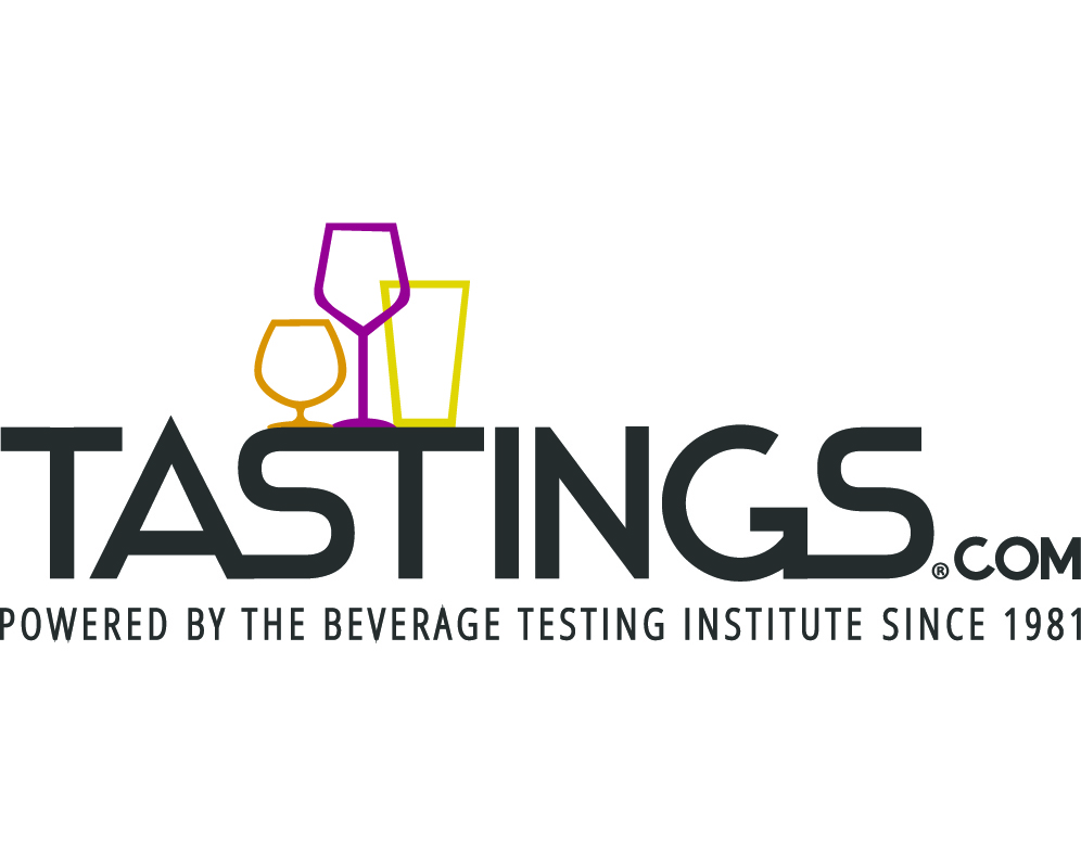 TASTINGS color logo